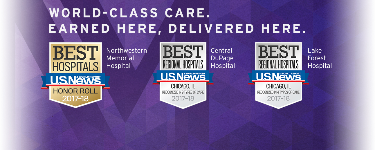 World-class care. Earned here, Delivered here.