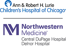 Lurie childrens at Northwestern Medicine