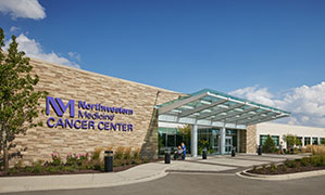 Northwestern Medicine Cancer Center Delnor