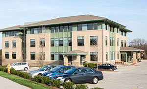 Northwestern Medicine Glen Ellyn  location.