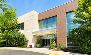 Northwestern Medicine Warrenville location.