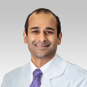 Rajeev Jain, MD