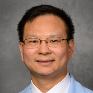 David Ding, MD, PhD