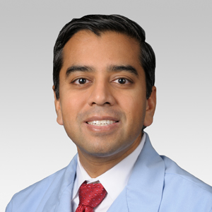 Avi Mazumdar, MD