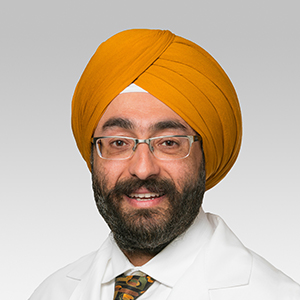 Amritpal Anand, MD