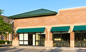Northwestern Medicine South Elgin location.