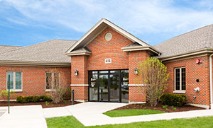 Northwestern Medicine Sugar Grove location.